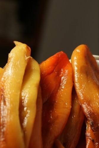 paprike za ajvar