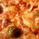 Testo za picu od krompira