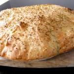 Ćabata hleb za jedan minut