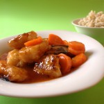 Gigin slatko kiseli sos
