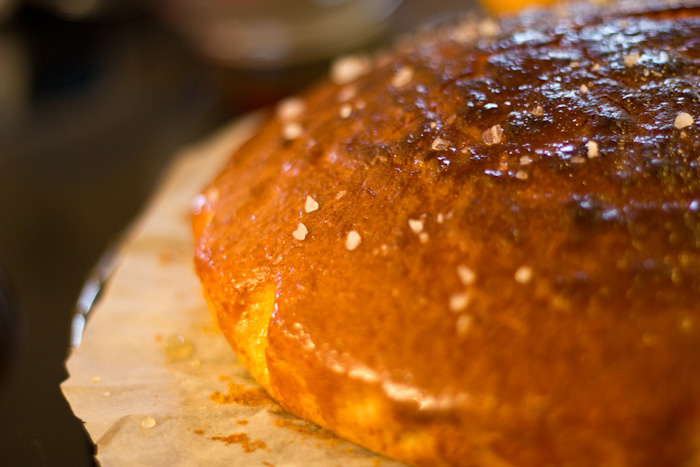 kolač od pomorandži