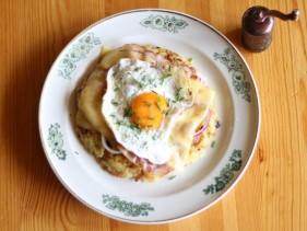 rosti - švajcarski restovani krompir